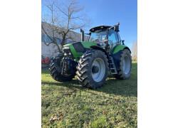Deutz-Fahr Agrotron M650 Profi Line Usato