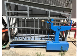 Pesa bestiame 1500 kg