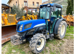 New Holland T4050N Usato