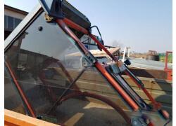 Cabina usata per trattore Same Frutteto I Usato