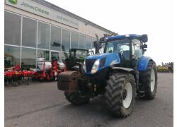 New Holland T7070 Usato