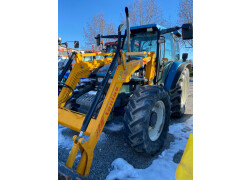 New Holland TS 110 Usato