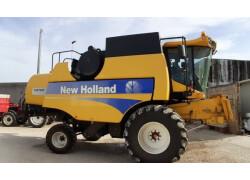 New Holland CSX 7040 Usato