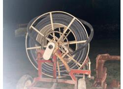 Irrigatore semovene Turbocipa 63/230 Usato