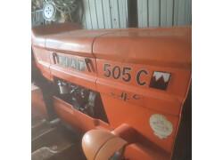 Fiat - Fiatagri 505c Usato