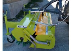 Spazzolatrice bellon mit per trattori
