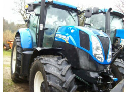 New Holland T7.200 Usato