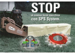 Gribaldi & Salvia SPS System Nuovo