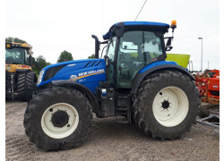 New holland   t6 175 Usato