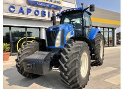 New Holland T8020 Usato
