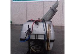 Atomizzatore Sipi 600 Usato