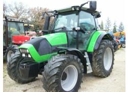 Deutz-Fahr AGROTRON K 420 Usato