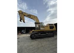 Escavatore Caterpillar 365 BL Usato