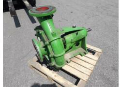 Pompa CAPRARI MEC A4 / 125 A