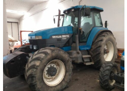 NEW HOLLAND  8870 Usato