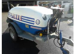 Atomizzatore PIAVE Georgia Lt 2000