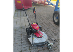 Rasaerba idrostatico Honda UM616 Usato