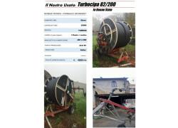 Turbocipa 82/200 Usato