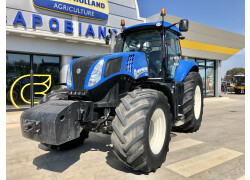 New Holland T8.390 Usato