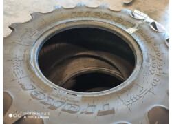 2 pneumatici kleber 320/85r20