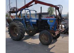 Landini R 9500 Usato