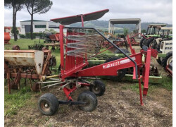 JF Stoll R 420 DF Usato