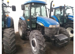 New Holland TD90D Usato