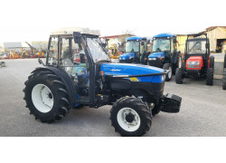 New Holland TN75NA Usato