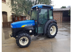 NEW HOLLAND TNV 70A DT Usato