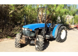 New Holland TN80F Usato