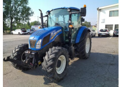New Holland T4.105 SUPER STEER Usato