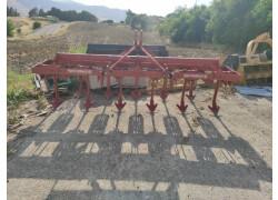Coltivatore Agricoltura 11 Ancore Usato