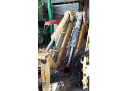 Caterpillar Braccio retroescavatore Usato