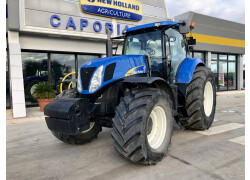 New Holland T7060 Usato
