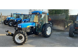 NEW HOLLAND  TN95FA Usato
