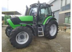 Deutz-Fahr AGROTRON M 600 Usato