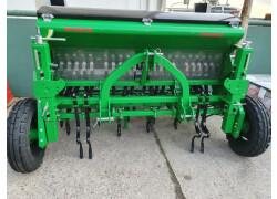 Sfoggia K4SF 2500 Nuovo