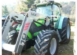 Deutz-Fahr AGROTRON K 610 Usato