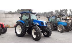 New Holland TS100 Usato
