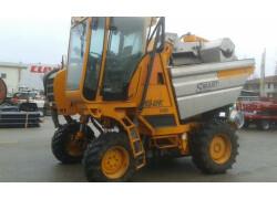 Vendemmiatrice PELLENC 3400 SEMOVENTE