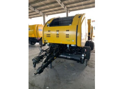 New Holland RollBelt 180 active sweep Usato