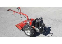 Motocoltivatore A. CARRARO Diesel Hp 10