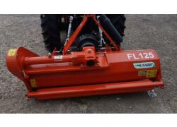 COSMO  FL125 Nuovo