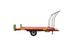 Pianale inclinabile idraulicamente MR60B46