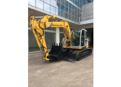 New Holland E 135 Usato