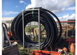 Tubo (nuovo) per irrigatore semovente