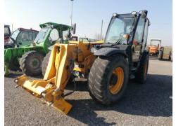 JCB 550-80 AGRI PLUS Usato