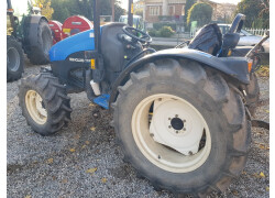 NEW HOLLAND TCE 50 DT Usato