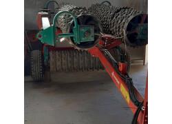 Rullo costipatore Kverneland RTG6 Usato