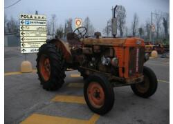 TRATTORE D'EPOCA FIAT OM 512